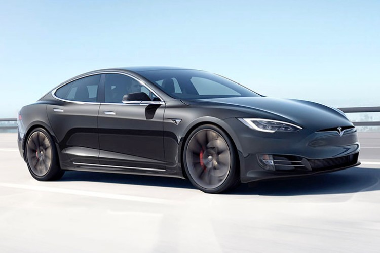 Tesla Model-S Leasing