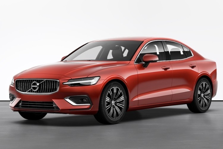 Volvo S60 Leasing