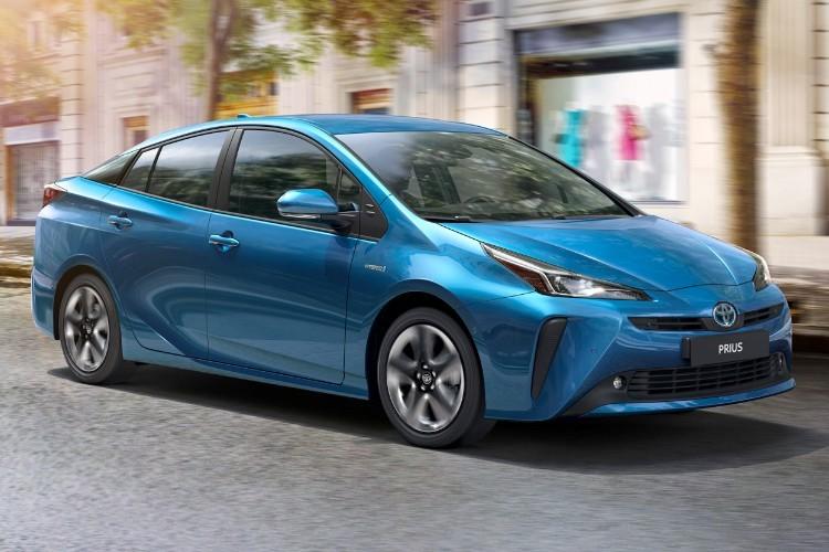 Toyota Prius Leasing
