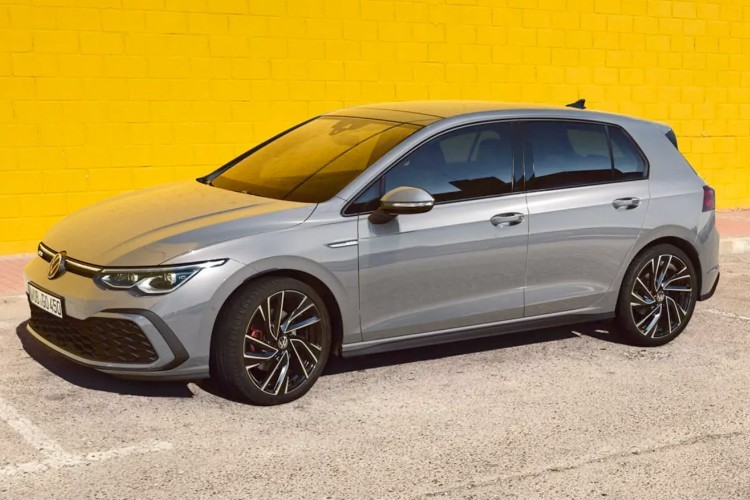 Volkswagen Golf Leasing