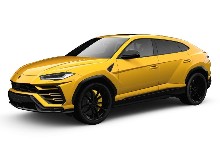 Lamborghini Urus Leasing