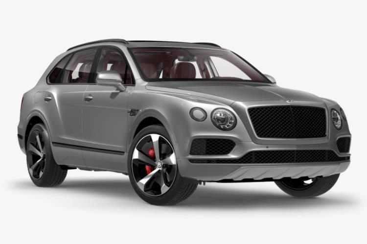 Bentley Bentayga Lease