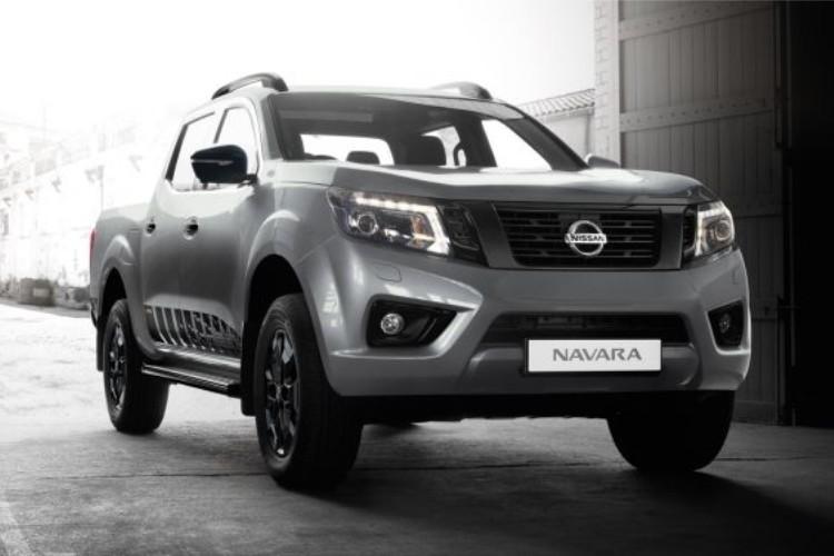 Nissan Navara Leasing
