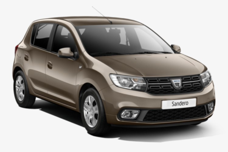 Dacia Sandero Leasing