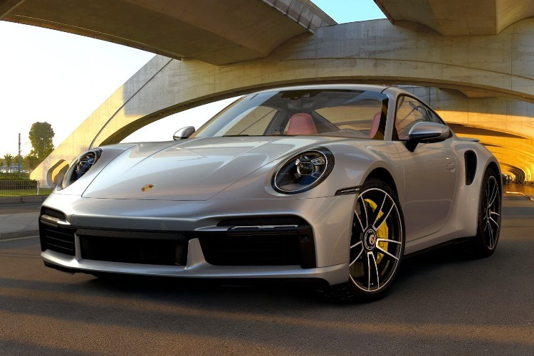 Porsche 911 Leasing