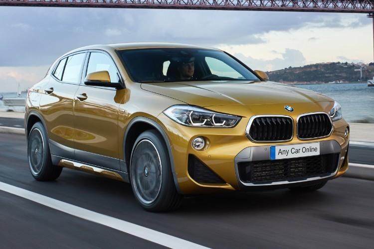 BMW X2 Lease