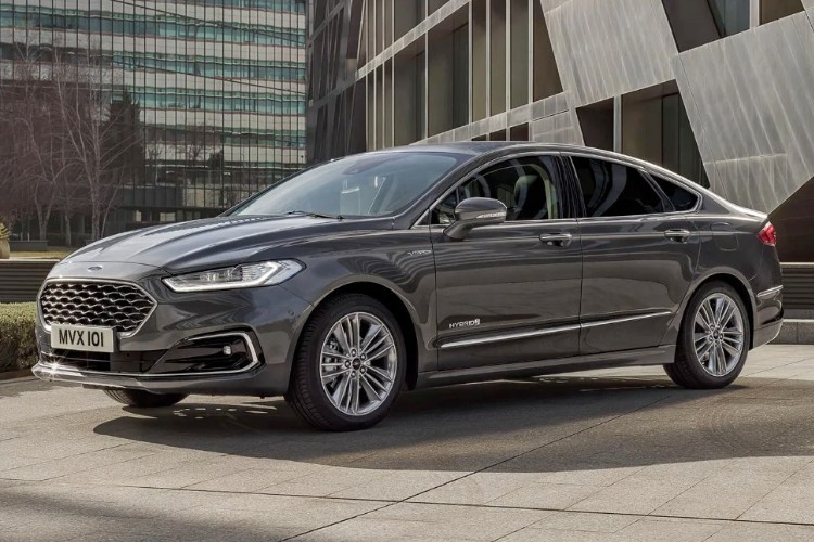 Ford Mondeo Leasing