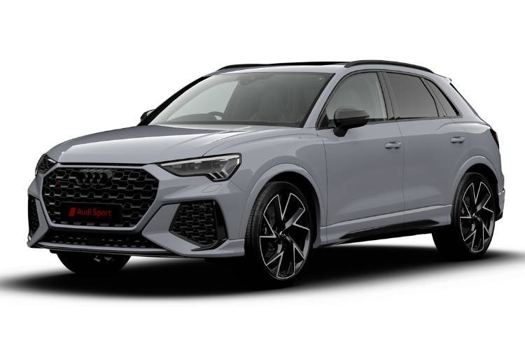 Audi RSQ3 Leasing