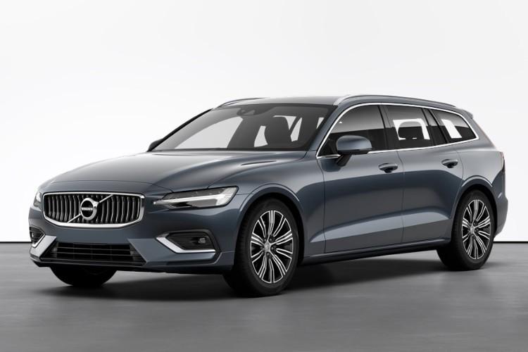 Volvo V60 Leasing