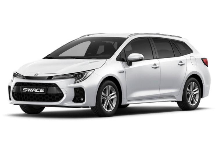 Suzuki Swace Leasing
