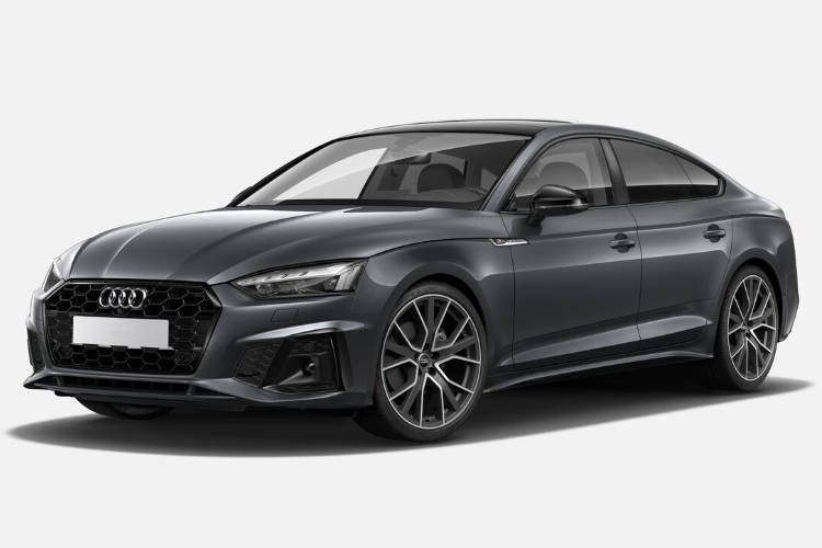 Audi RS5 Leasing