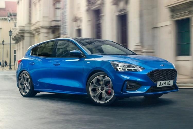 Ford Focus Leasing