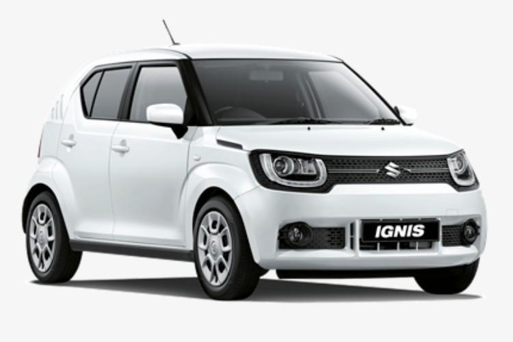 Suzuki Ignis Leasing