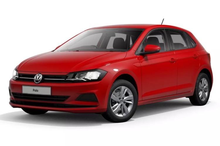Volkswagen Polo Leasing