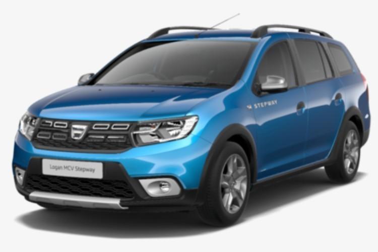 Dacia Logan Stepway Leasing